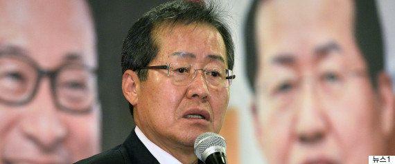韓国大統領選は5月9日投開票 有力候補の出馬辞退で支持率に変化も