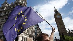 EU離脱で英国不動産市場に暗雲