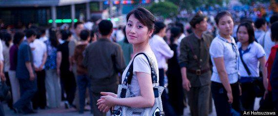北朝鮮の金正恩氏は「人権犯罪者」