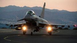 イギリスがシリアへの空爆を開始 なぜ議会で承認されたのか?