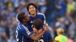 内田篤人が完全復帰、どうなる日本代表入り
