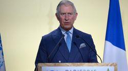 チャールズ皇太子「この2週間が、孫世代と私の運命を左右する」【COP21】
