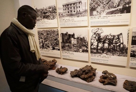 シリーズ「南スーダンからアフリカ開発会議 (TICAD VI) を考える」