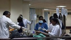 日本の医療をケニアへ