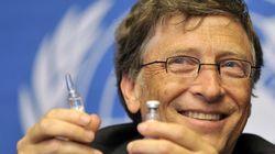 ワクチンが世界の病気を克服しつつある
