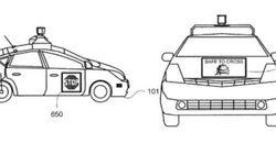自動運転車と歩行者の「意思疎通」を行う技術の特許をグーグルが取得