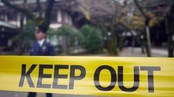 靖国神社の爆発、不審な男は韓国人か これまでの事件を振り返ると...