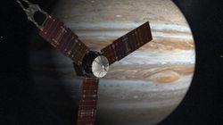 木星に到達した探査機ジュノー、どんなミッションがあるの?