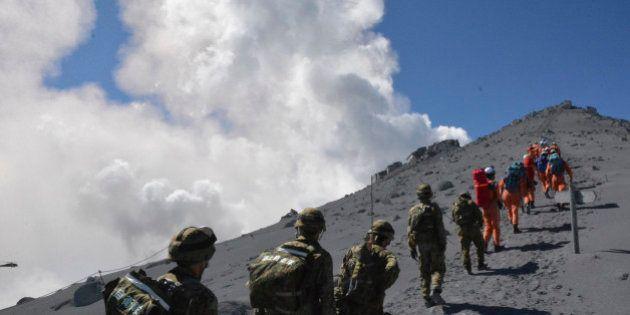 御嶽山噴火で見えた火山予知の難しさ 川内原発の再稼働に影響するか