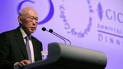 リー・クアンユー氏が危篤 シンガポール建国の父