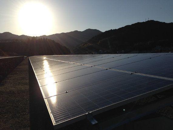 鳴門市で再生可能エネルギープロジェクト始動!