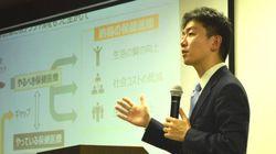 イノベーションを起こす人に必要な3つの要素