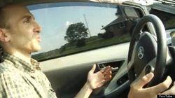 運転している車がハッキングされる危険性?