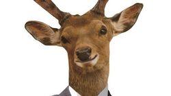「大和屋鹿男」とは何者なのか 奈良県の「せんとくん」から地位奪う?