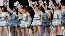 AKB48、過酷な総選挙の裏で支えあう