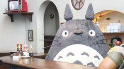 ジブリの大博覧会、7月7日オープン 一足先に行ってみた(動画・画像)