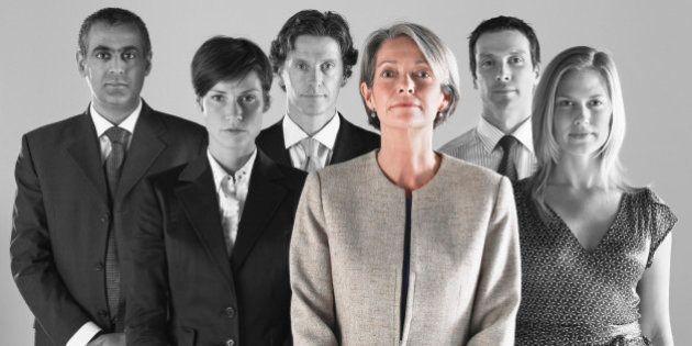 女性管理職の割合が上昇しない不都合な理由