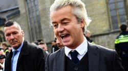 オランダで支持集める極右政党、Twitter駆使し表に姿を現さない、その過激な選挙活動とは