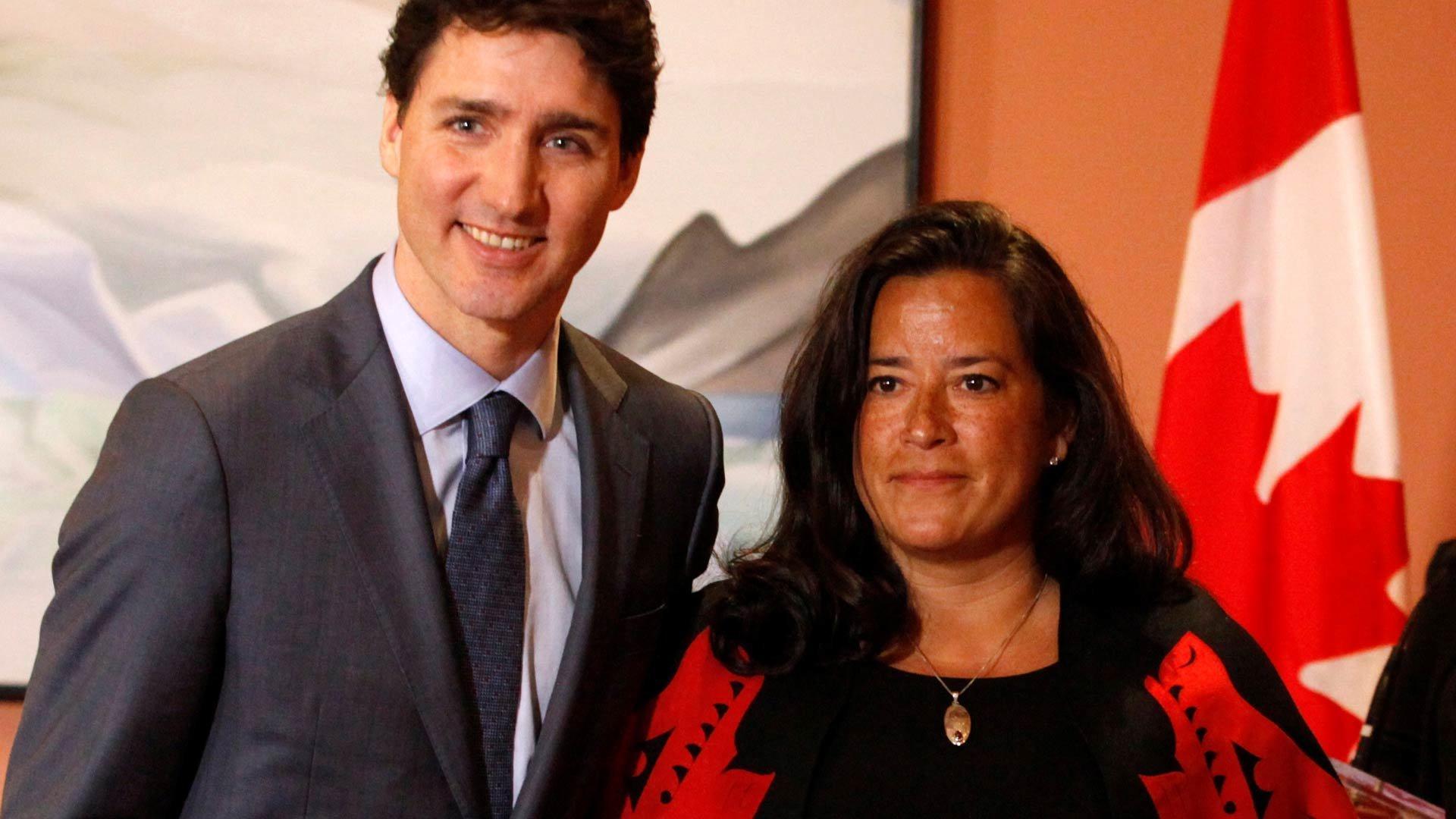 Πολιτικό σκάνδαλο στον Καναδά - Αναφορές για πιέσεις Τριντό σε Υπουργό υπέρ κατασκευαστικής