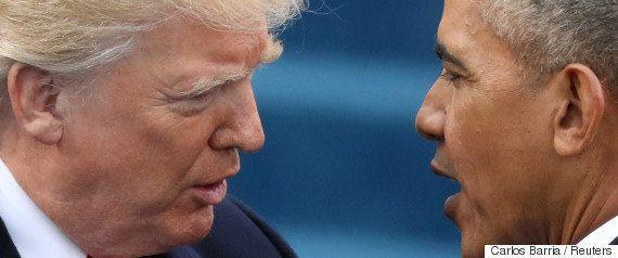 トランプ氏「盗聴された」発言、未だ証拠なし。大統領顧問「カメラになる電子レンジがある」と擁護