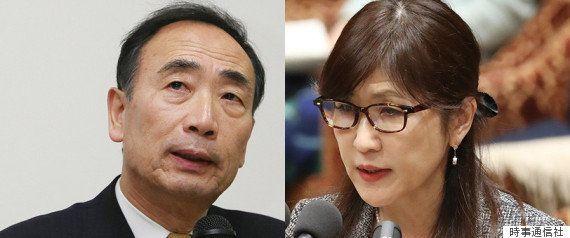 稲田朋美防衛相の説明一転、森友学園の訴訟で 「夫の代わりに出廷あり得る」