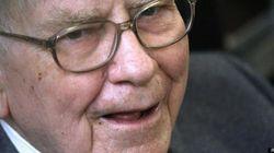 バフェット氏のバークシャー・ハサウェイが46%の増益、伸びた出資先は?