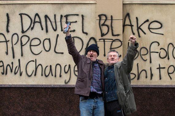 映画は政治運動ではなく、小さな声だ。「わたしは、ダニエル・ブレイク」ケン・ローチ監督インタビュー