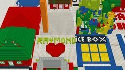 Google、LEGOと提携―Chromeブラウザ内でレゴブロックを自由自在に組み立てられる