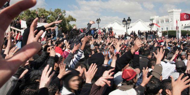 チュニジアだけ「アラブの春」が成功している理由は?