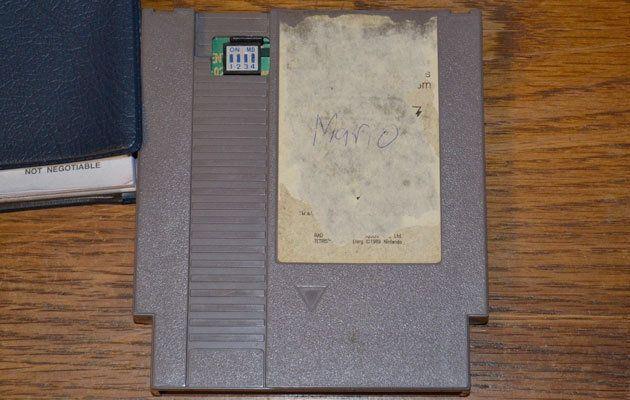 海外版ファミコンカセットに、1000万円超の入札