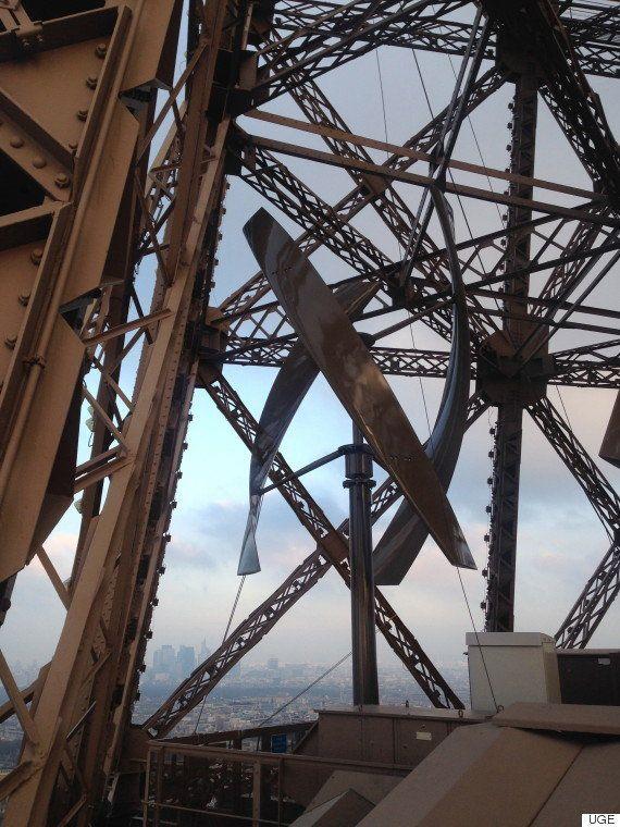 エッフェル塔に風力発電、ホワイトハウスにソーラーパネル...エコ化する世界の名所