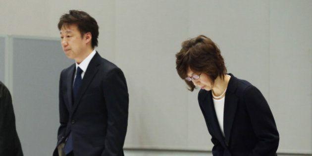 DeNAのWELQ問題、守安功社長ら経営陣の記者会見を生中継