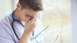 勤務医の約6割が「過労死」の危機ーブラック化する医療現場ー