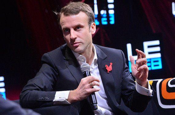 仏大統領選、急上昇候補がフェイクニュースの標的になる