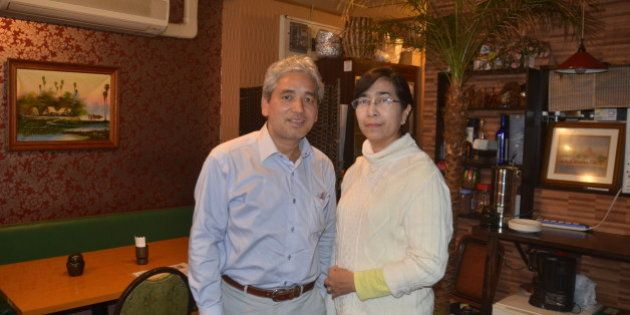 「日本で民主主義、そして自由と責任を学んだ」