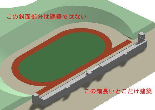 真国立競技場へ11