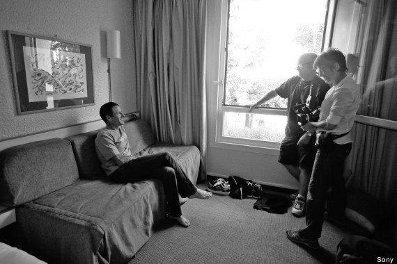 「僕はランス・アームストロングに利用された」映画監督アレックス・ギブニー氏