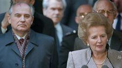 甦える「サッチャーの呪い」――秘話「統一ドイツ」への大反対