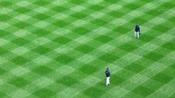 田中将大、ヤンキースのエースから大歓迎 「何が起こるか楽しみでしかたない」