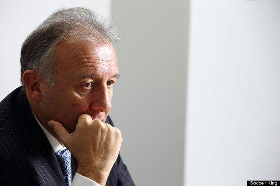 ブラジルW杯まで約4ヶ月、ザッケローニ監督が描く青写真「予選突破は3試合目までもつれる」