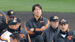 松井秀喜氏の臨時コーチに注目