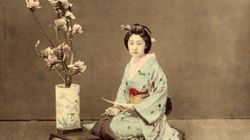 イギリス人が撮った江戸末期の日本人 西洋文化が浸透する前の姿が鮮やかに(画像集)