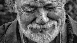 「彼らはかつて英雄だった」ホームレスになった退役軍人たちの肖像(画像集)
