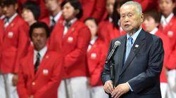 「国歌歌えない選手、日本代表じゃない」森喜朗氏が壮行会で苦言、実は...