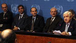 シリア和平交渉では人権を優先せよ
