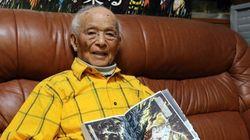 水木しげるさん死去、93歳