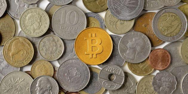 ビットコイン界の大物、次々訴追 成長を続けるには「過去」との決別必要か
