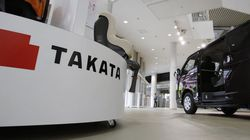 タカタのエアバッグ欠陥、アメリカ従業員の警告を10年間無視