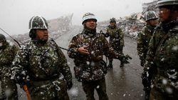 東日本大震災で自衛隊戦闘服の発注激増 入札で談合認定