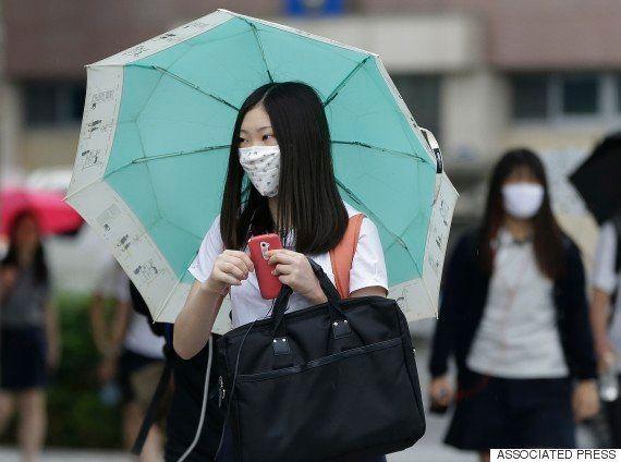 MERS感染者が増える韓国へ行くけど、どうすればいいの?と困っているあなたへ